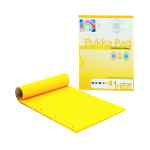 Image for 6 x Pukka Pad A4 Refill Pad Gold (100 pages of 80gsm paper) IRLEN50