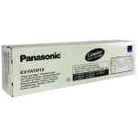 Image for Panasonic KX-FAT411X Laser Toner Cartridge 2K Black