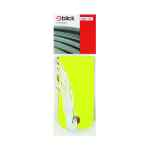 Image for Westdesign Blick Luggage Tag Assorted Colours (Pack of 100) RS218852