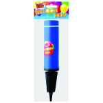 Image for Balloon Pump Pink and Blue (Pack of 12) 5709