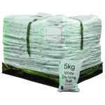 Image for Salt Bag 5kg Pallet of 200 Bags (5kg per bag, Complies to BS 3247) 314263
