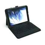 Image for ZAGG Messenger Folio Keyboard Case for iPad 10.2 UK 103004684