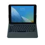 Image for ZAGG Rugged Messenger Keyboard Case for iPad 10.2 UK 103104693