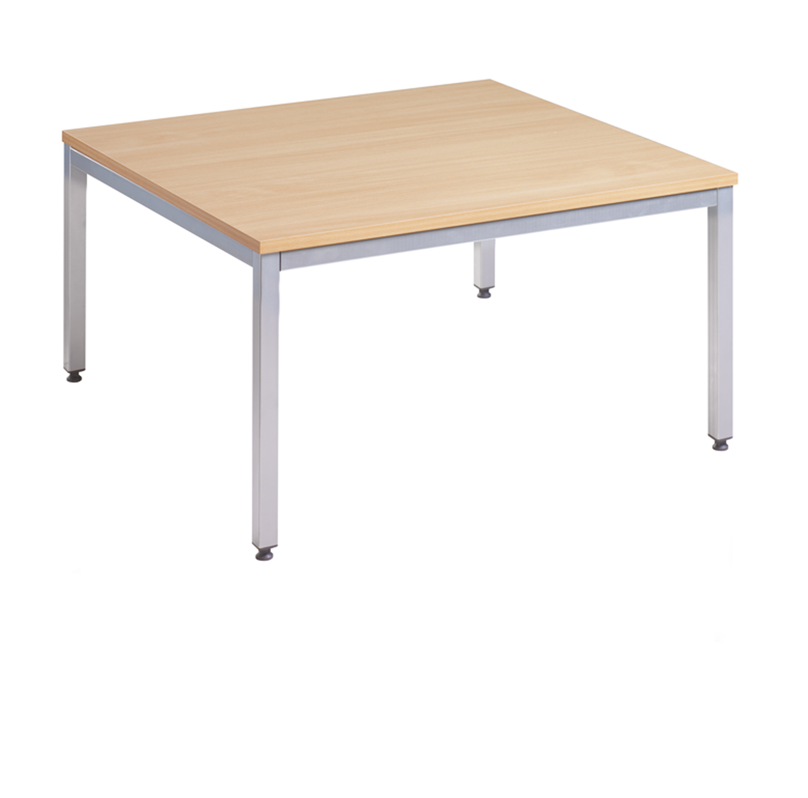 Reception coffee table square 800x800x460mm silveroak city reception coffee table square 800x800x460mm silveroak geotapseo Images