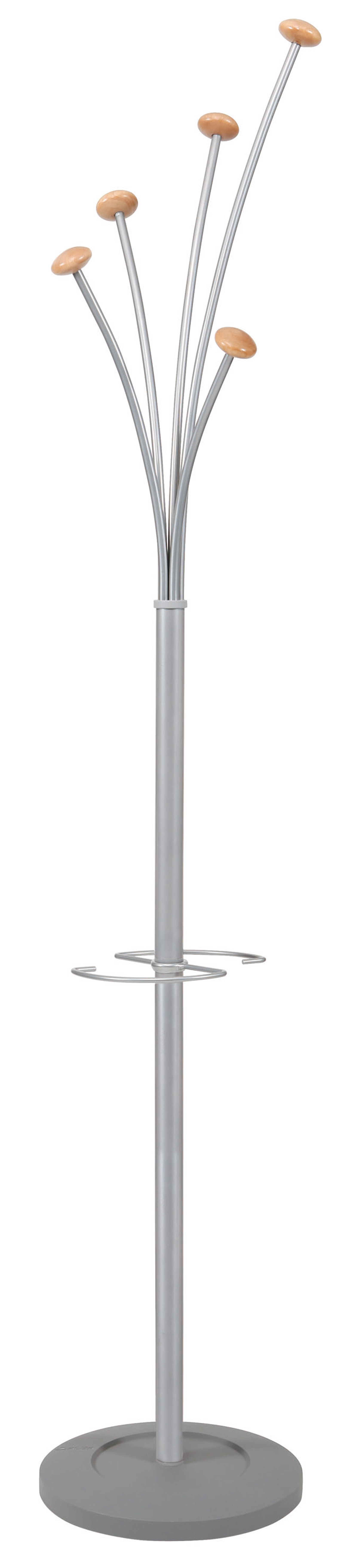 Compare prices for Alba Festival Coat Stand MetalWood PMFEST
