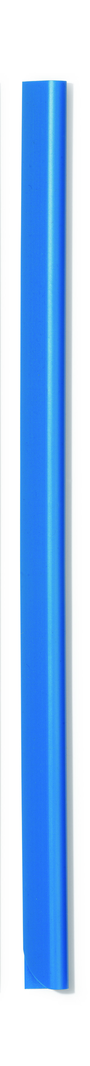 Compare prices for Durable A4 Blue 6mm Spine Bars Pack of 100 290106