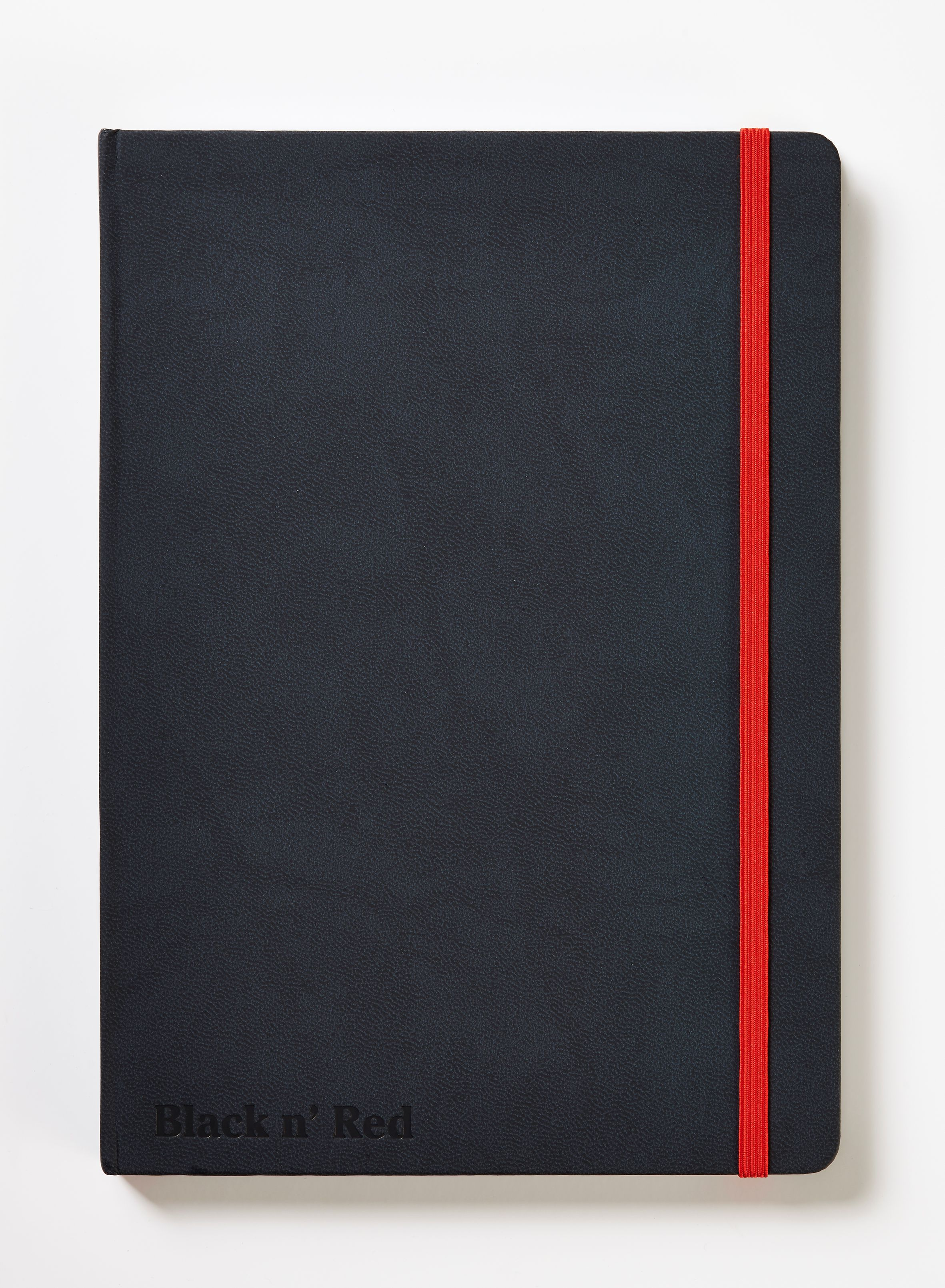 Book Cover Black Fusion : Black by n red business journal book hard cover