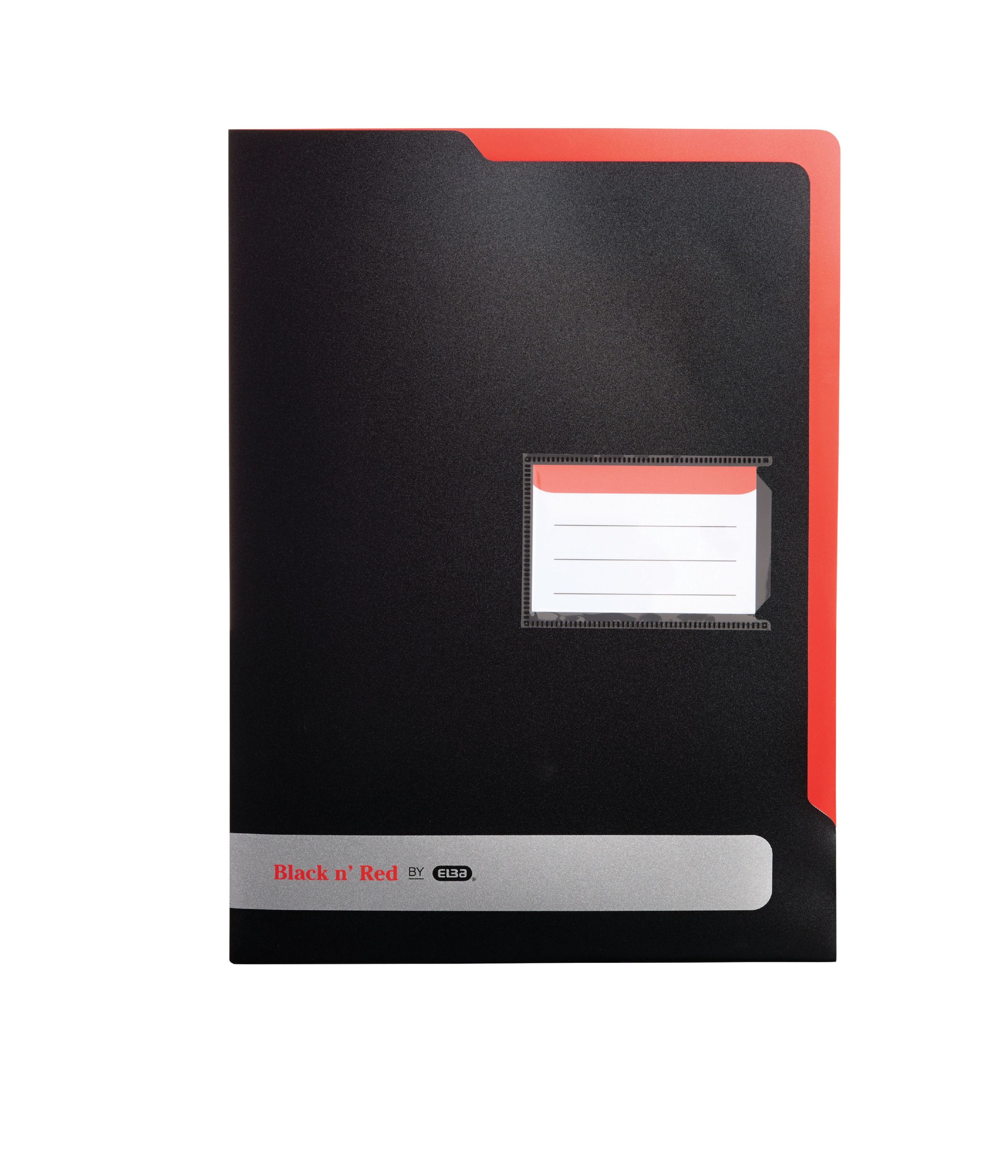 the office centre. Black N Red A4 L Folder (Pack Of 5) 400051533 The Office Centre E