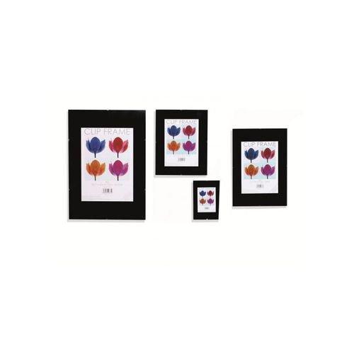 Hampton Frames Signature Frameless Frame Styrene A3 - Office World Ltd