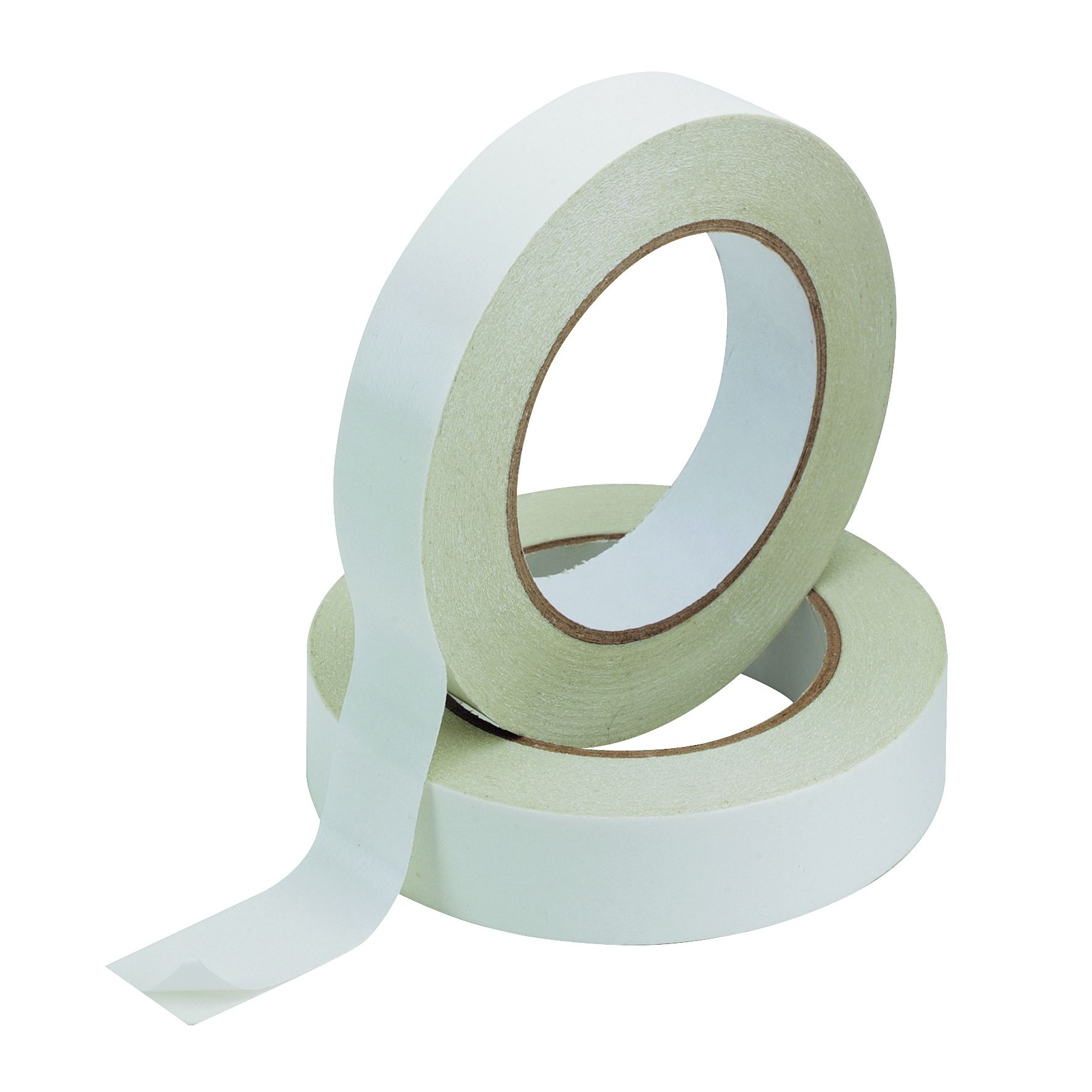 Value Double Sided Tape 25mm X33m
