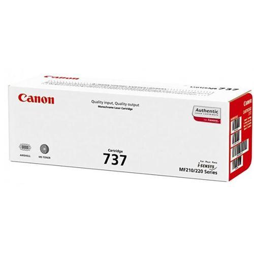 Canon 737 Toner