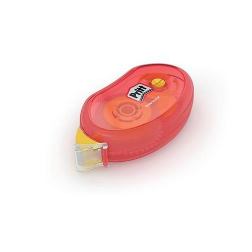 Pritt Compact Glue Roller Instant Adhesive Non-permanent