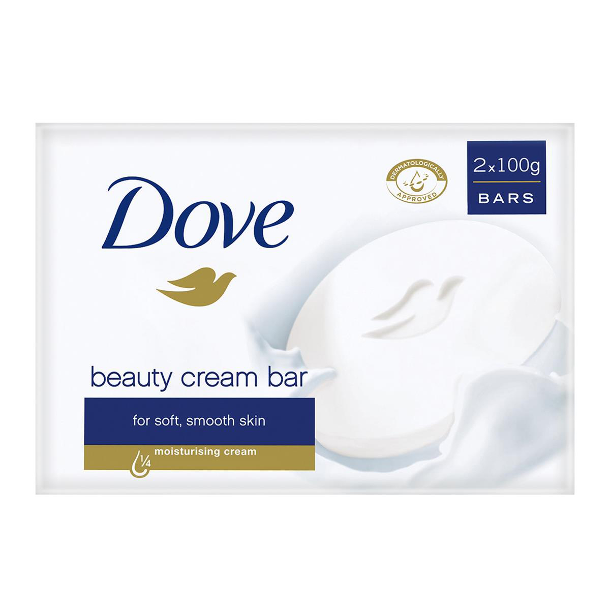 dove bar cream ref 89214 pack 2 pbs direct