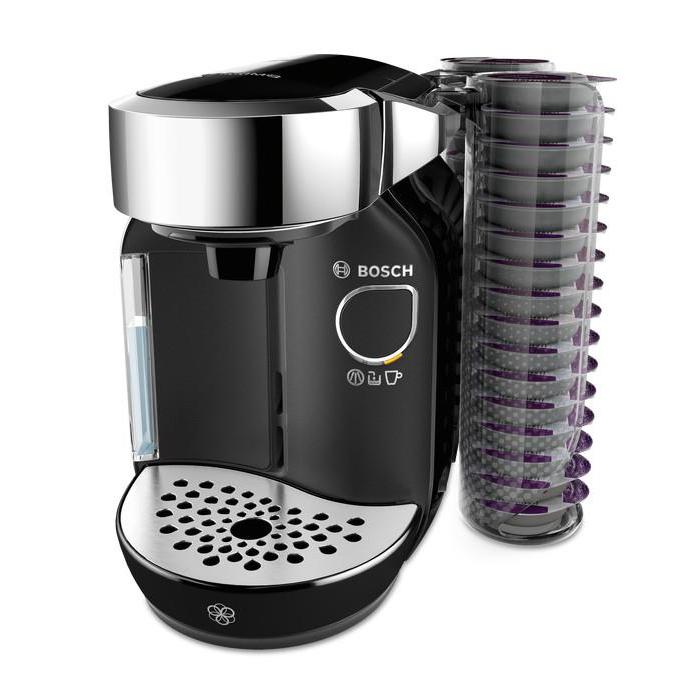 Tassimo T70 Caddy Coffee Machine Ref 4041573 No 1 In Cumbria For