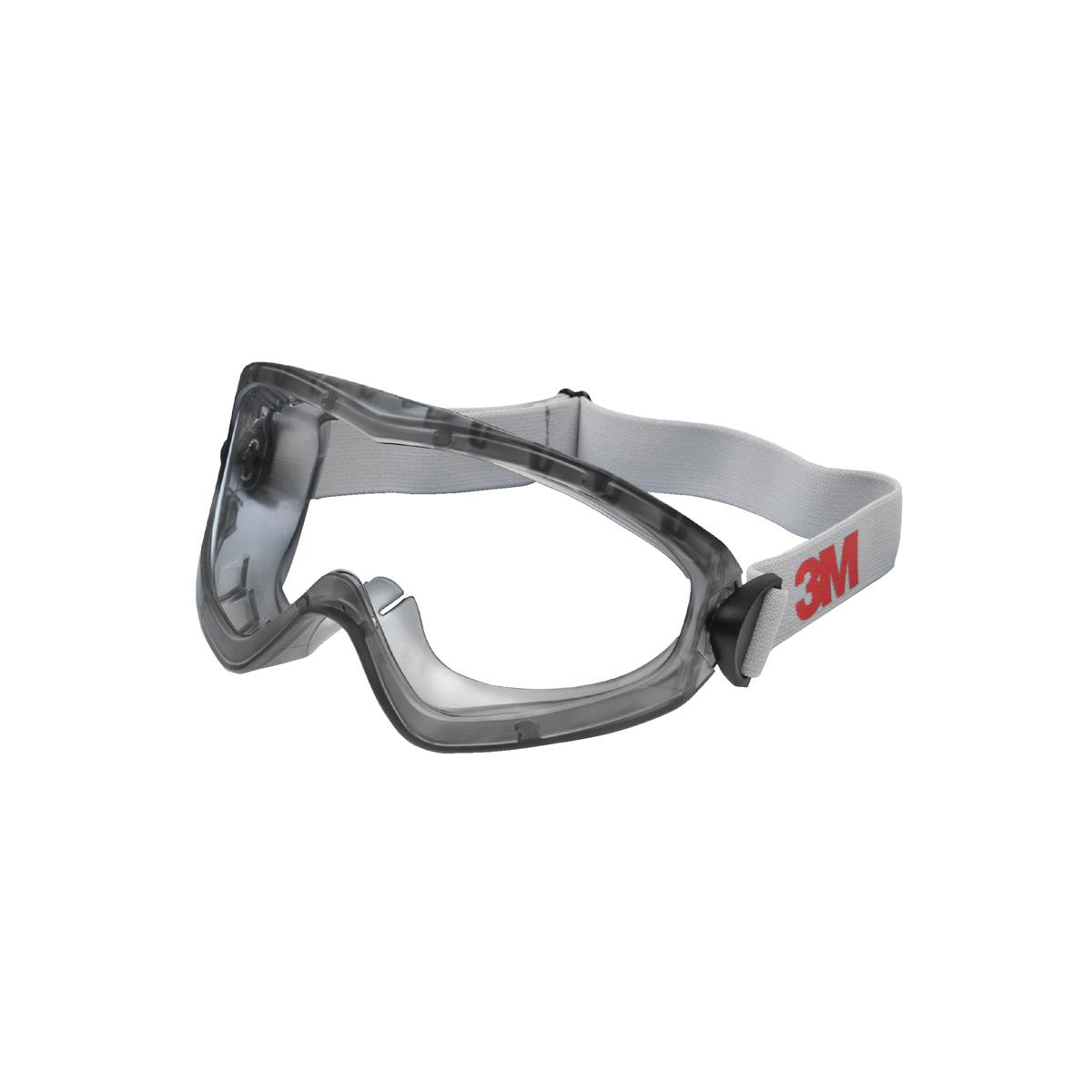 7584775e73 3M Safety Goggles Splash Proof Dust Resistant Anti-Mist Scratch Resistant  Fully Adjustable Ref 2890S