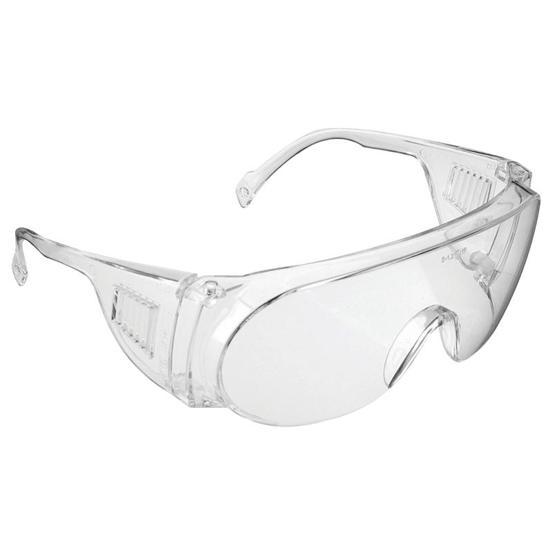 5c58410bb6 JSP M9200 Visispec Spectacles Polycarbonate Clear Lens Ref ASD020-121-300 SP