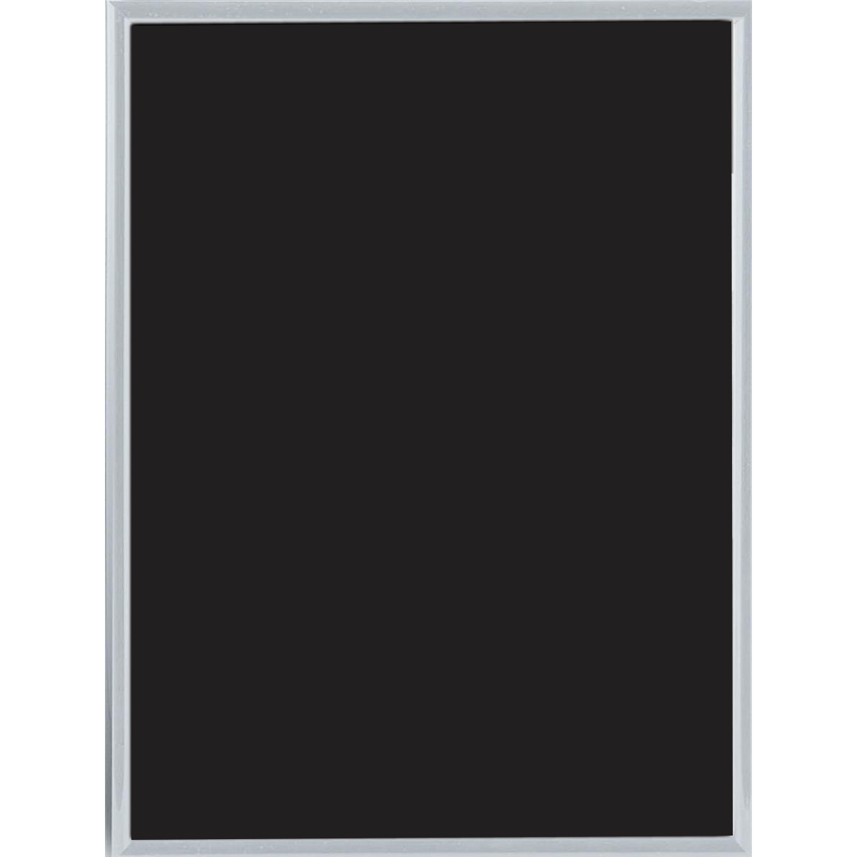 Photo Frame Clip-down Aluminium with Non-glass Perspex Front Back ...
