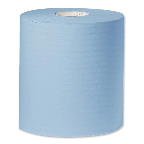 Giants Clean Out Lockers: KC Industrial Sized Giant Cleaning Towel Roll 2-Ply