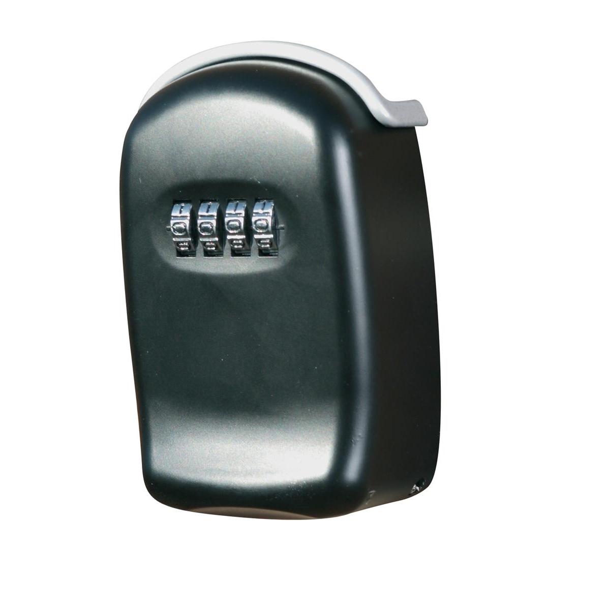 Phoenix Key Store Safe Box Combination Lock W65xD35xH100mm Ref KS0001C