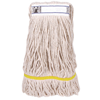 Compare retail prices of 2Work 340g PY Kentucky Mop Yellow Pack of 5 103221RD to get the best deal online