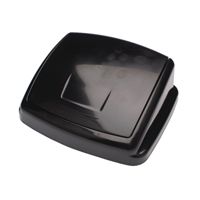 Compare retail prices of 2Work 30L Swing Bin Top Only Black 30llid to get the best deal online