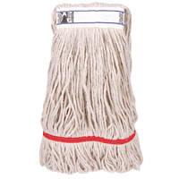 Compare retail prices of 2Work 340g PY Kentucky Mop Red Pack of 5 KGRE3405I to get the best deal online
