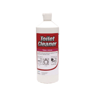 Compare retail prices of 2Work Daily Use Perfumed Toilet Cleaner 1 Litre Pack of 12 2W04577 to get the best deal online