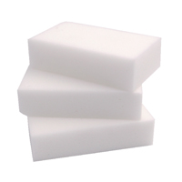 Compare retail prices of 2Work Erase All Sponge 100x60x25mm Pack of 10 SPEAWH10O to get the best deal online