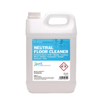 Compare prices for 2Work Neutral Floor Cleaner 5 Litre 2W06292
