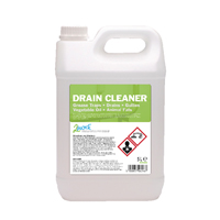 Compare retail prices of 2Work Enzyme Drain Cleaner 5 Litre 2W06296 to get the best deal online