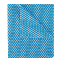 Compare retail prices of 2Work Economy Cloths Blue 42X35CM Pack of 50 CCBC42BDI to get the best deal online