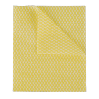 Compare retail prices of 2Work Economy Cloths Yellow 42X35CM Pack of 50 CCYC42BDI to get the best deal online