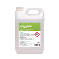 Compare retail prices of 2Work Beer Pipeline Cleaner 5 Litre 302 to get the best deal online