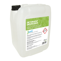 Compare retail prices of 2Work Detergent Degreaser 20 Litre 404 to get the best deal online