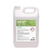 Compare retail prices of 2Work Catering Descaler 5 Litre 2W76008 to get the best deal online