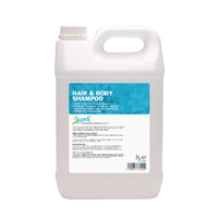Compare retail prices of 2Work Hair and Body Wash 5 Litre 416 to get the best deal online