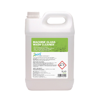Compare retail prices of 2Work Glasswash Machine Cleaner 5 Litre 328 to get the best deal online