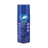 Compare prices for AF International Foamclene Anti-Static Foam Cleaner 300ml AFCL300