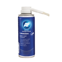 Compare prices for AF International Labelclene Paper Label Remover 200ml ALCL200