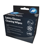 Compare prices for AF International Safety Glasses Cleaning Wipes SGCS050