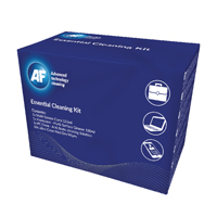 Compare prices for AF International Essential Cleaning Kit AECK001