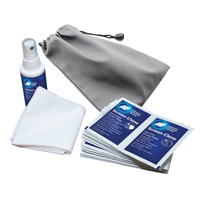 Compare prices for AF International Hot Desk Cleaning Kit AHDK000