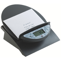 Compare retail prices of Alba 1kg Electronic Postal Scale PREPOP-G to get the best deal online
