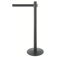 Compare prices for Albion Economy Flexibarrier Stand Black VERC3BL