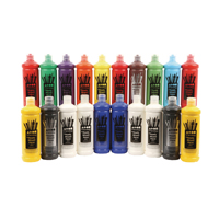 Compare prices for Brian Clegg Ready Mix Paint 600ml Assorted AR81A20