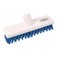 Compare prices for Robert Scott Washable Deck Scrub Blue WDHYBU05L