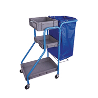 Compare prices for Robert Scott Port-A-Cart Trolley MWPCTO01L CX06589