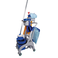 Compare prices for Robert Scott Socket Mop Quick response Trolley Bucket and Wringer MWVS3B01L