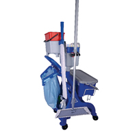 Compare prices for Robert Scott T9 Quick Response Trolley Complete MWVTTD01L