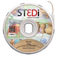 Compare prices for ST3Di Wood 3D Printing Filament 500g ST-6010-00